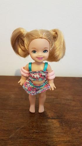 boneca amiga da kelly mattel