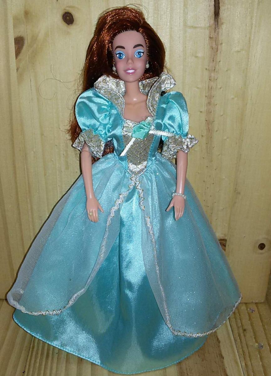 5f621f79d994 boneca anastasia dream waltz sonho valsa 1997 - frete grátis. Carregando  zoom.
