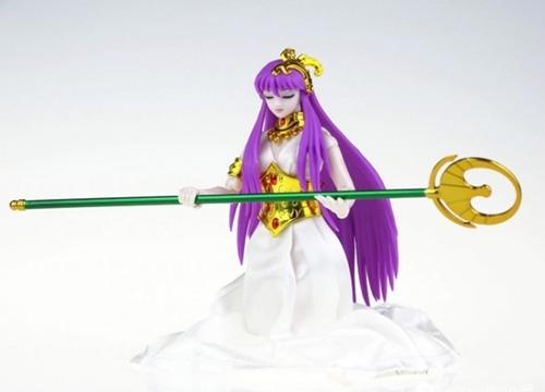 boneca athena saori kido atena myth great toys saint seiya