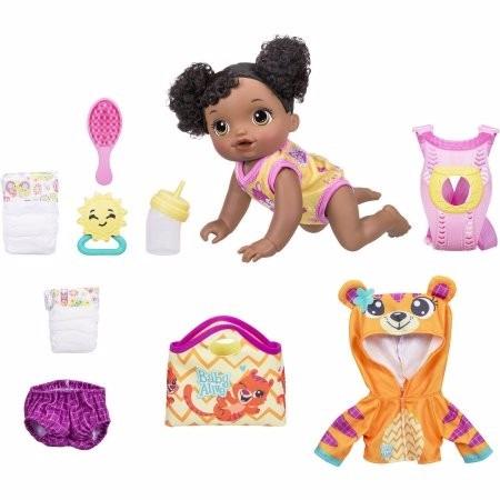 733ffd2421 boneca baby alive · Boneca Hasbro Baby Alive - Hora da Festa undefined  Loading zoom