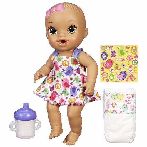 boneca baby alive
