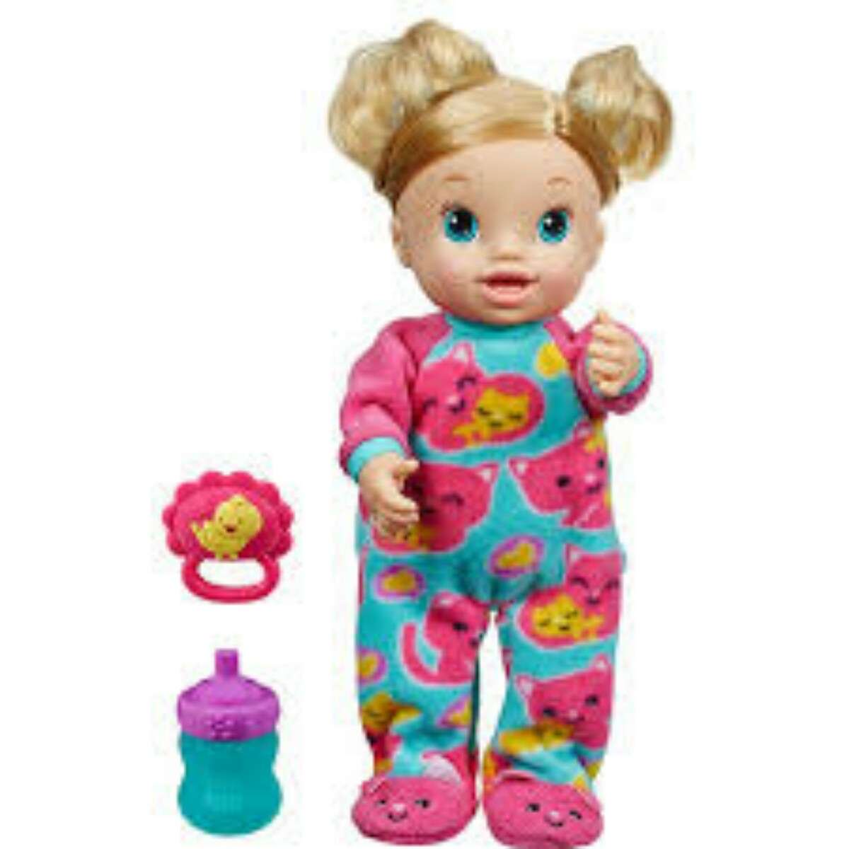 832b81a93 boneca baby alive bebê manhosa - hasbro melhor preço. Carregando zoom.