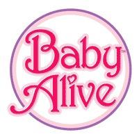 boneca baby alive hora de comer loira a7022 hasbro + brinde
