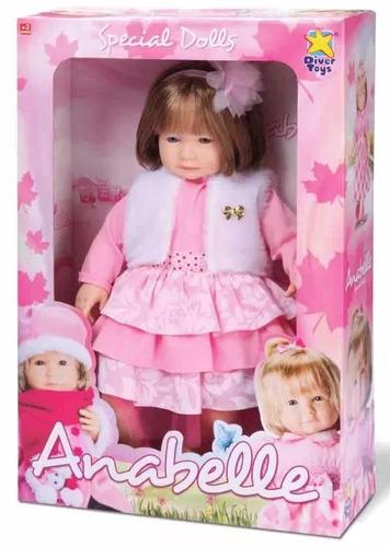 boneca baby kiss + baby anabelle + baby tata
