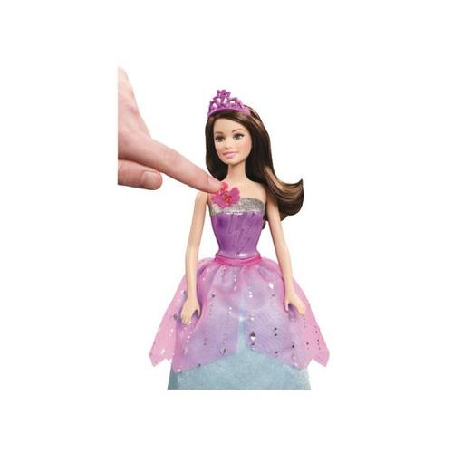 boneca barbie brinquedo