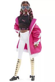 f44be031456 Barbie Academia Puma no Mercado Livre Brasil
