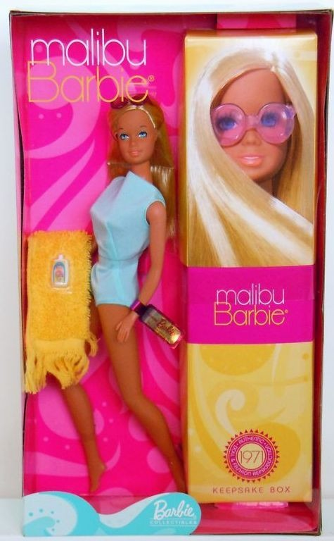barbie popular culture essay Watch video the precursor to the barbie doll was not meant for children born in germany in 1952, the inspiration for america's most famous doll was a saucy high-end call girl named lilli first created as a comic-strip character in the hamburg newspaper bild-zeitung, the bild lilli doll became so popular.