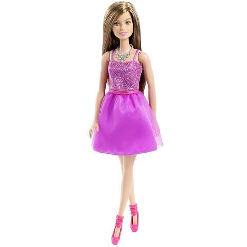 Beauty 2 Fashion: Boneca Barbie Fashion And Beauty