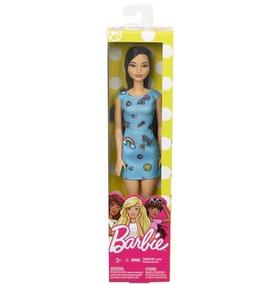 1b15a8274b Barbie Vestido Azul no Mercado Livre Brasil