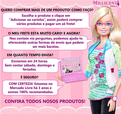 boneca barbie wwe super star articulada alicia fox
