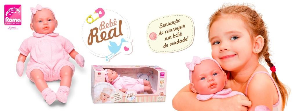 ec3065fb2 boneca bebê real reborn certidão de nascimento 5075 - roma. Carregando zoom.