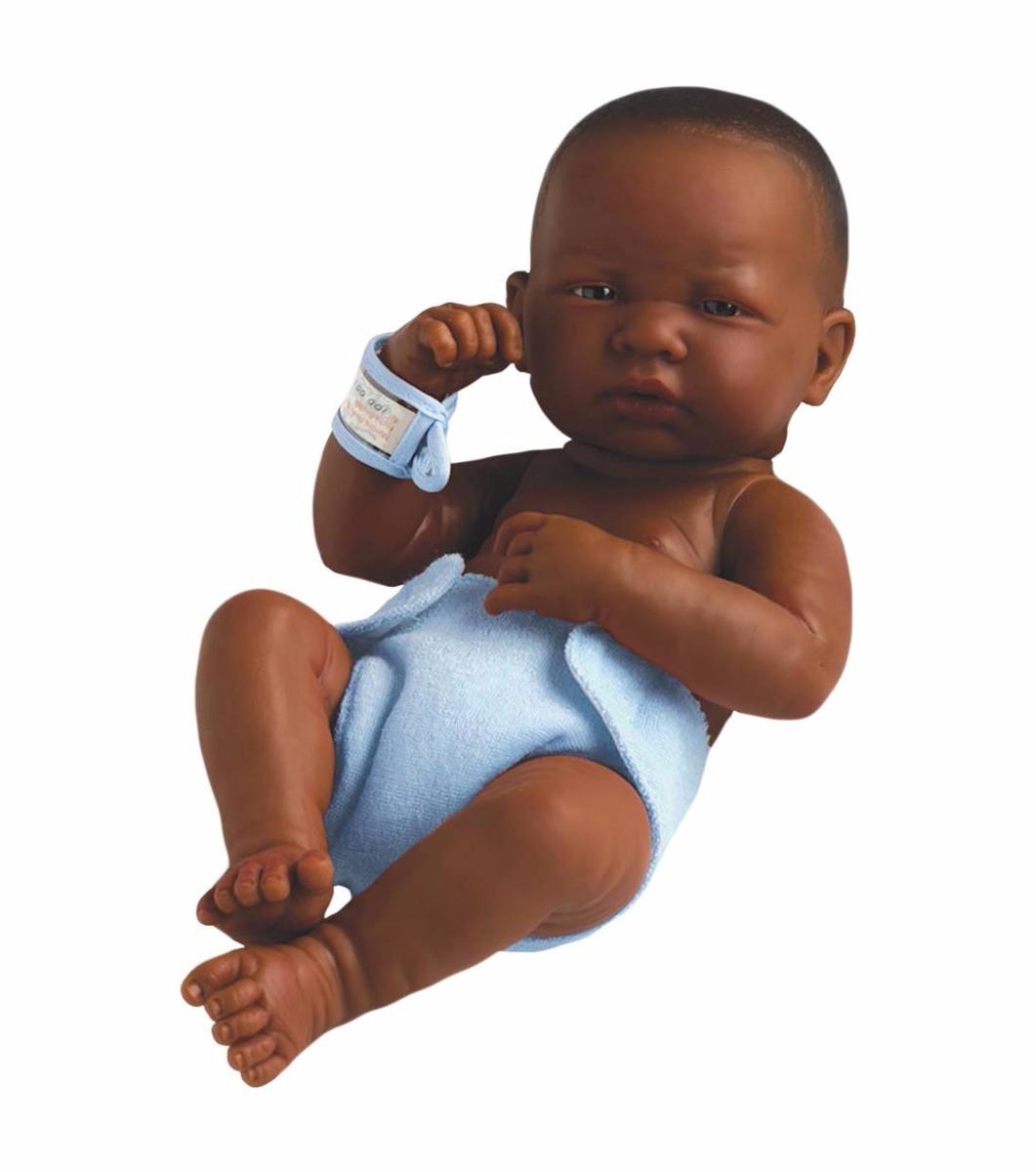 Boneca Beb 234 Reborn Negro Promo 231 227 O Frete Gr 225 Tis R 749 99