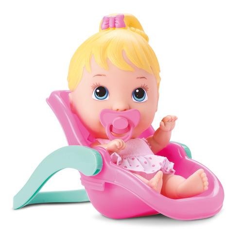 boneca bebe conforto my little dolls menina divertoys