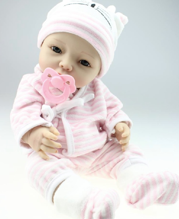 boneca bebe reborn barata realista silicone esta no brasil r 499 00 em mercado livre. Black Bedroom Furniture Sets. Home Design Ideas