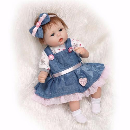 boneca bebe reborn linda barata em promoção + frete grátis
