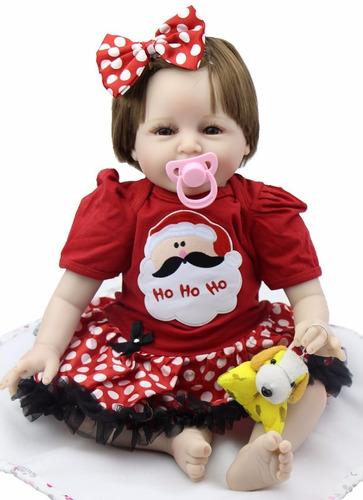boneca bebe reborn promoção 429,00 reais linda menor preço!