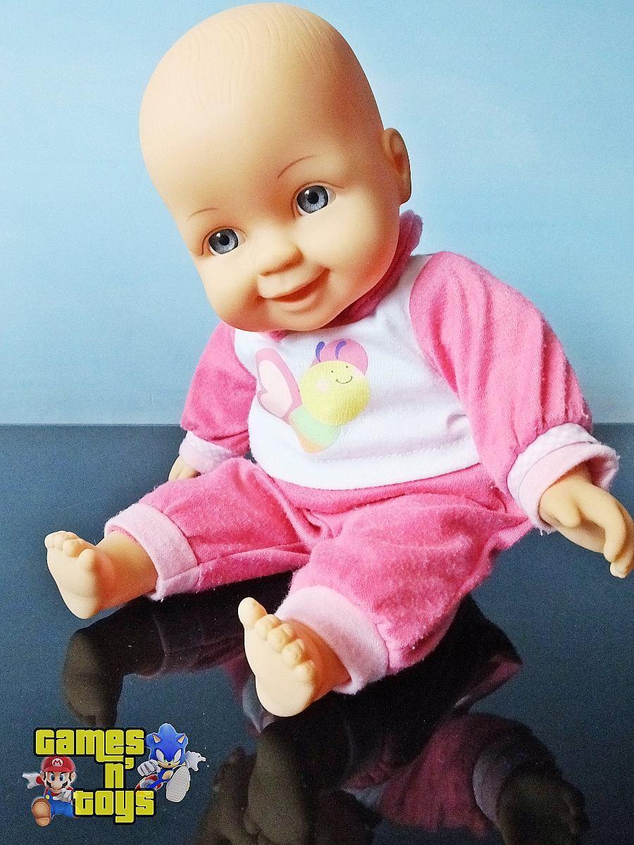 Boneca Bebe You And Me Tenho Little Mommy Baby Alive R