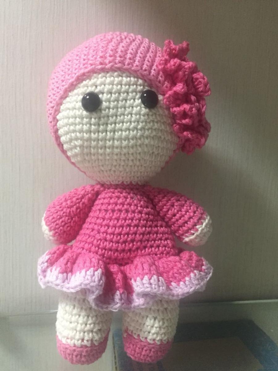 Boneca Amigurumi Crochê - Alice no Elo7 | Ateliê Diana Ducheiko ... | 1200x900
