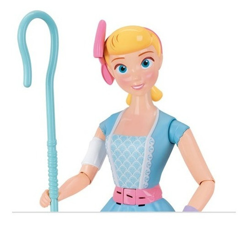 boneca betty (bo peep) toy story 4 - toyng 38356