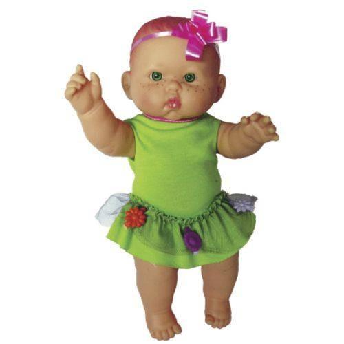 boneca bicudinha ruiva zap - 1033