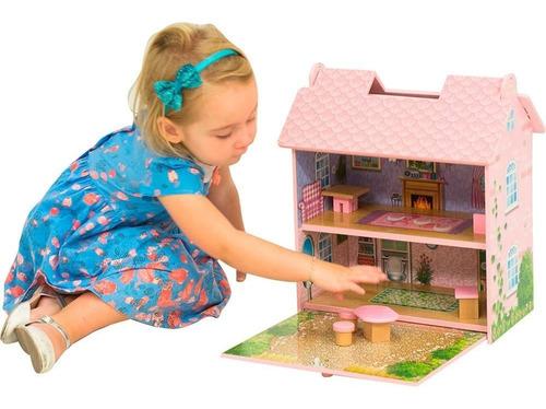 boneca bonecas casa