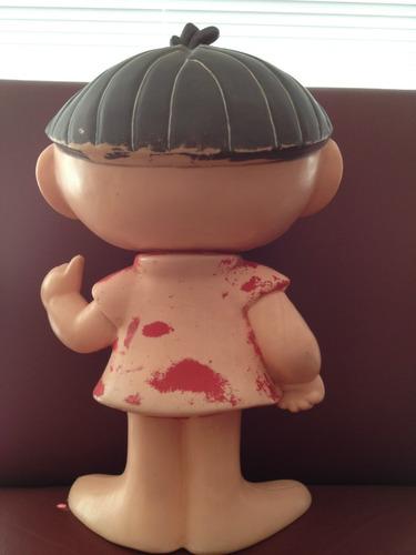 boneca da monica antiga