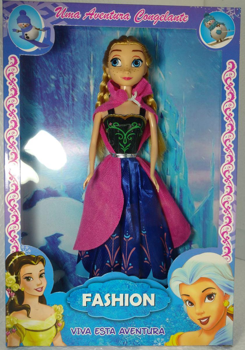 Imagens Frozen Uma Aventura Congelante Cheap boneca do filme frozen elsa e anna uma aventura congelante - r$ 68
