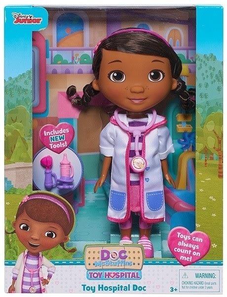 Melhor Escolha Recompra Brinquedo De Doutora Faktanusantara Com