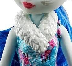 boneca fashion - ever after high - foxanne