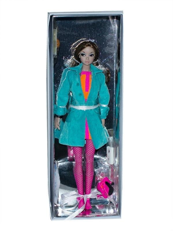 db797ecc2 Boneca Fr Nippon Misaki Sweety Pop - Integrity Toys - R$ 1.428,90 em ...