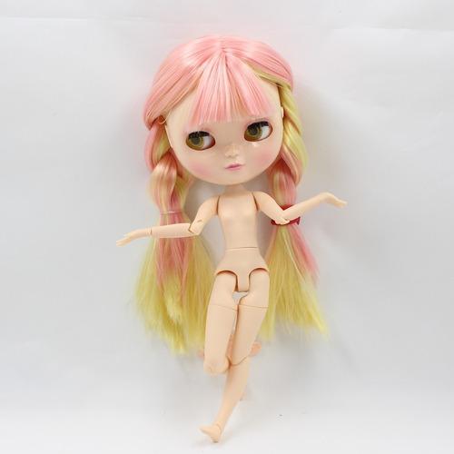 boneca icy doll blythe pullip reborn articulada 26