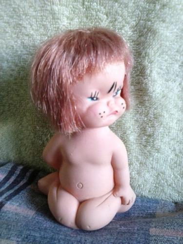 boneca india chorona