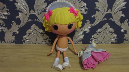 boneca lalaloopsy
