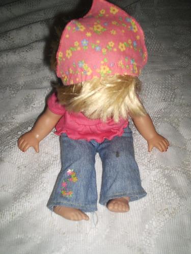 boneca little mommy fisher price vamos ao shopping