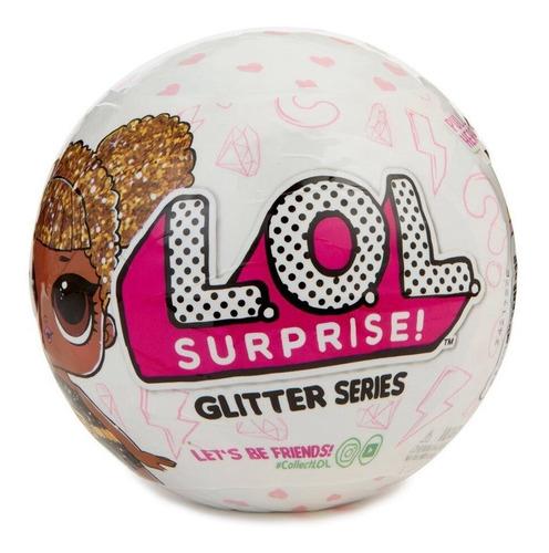 boneca lol glitter 7 surpresa original candide bonellihq i18