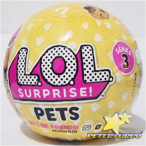 boneca lol surprise