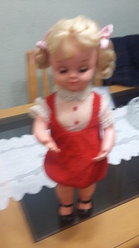 boneca maezinha estrela