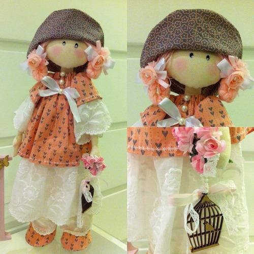 boneca maju