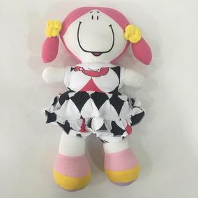 cd20d2edf21c09 Bonecas De Pano Da Turma Mel - Brinquedos e Hobbies no Mercado Livre ...