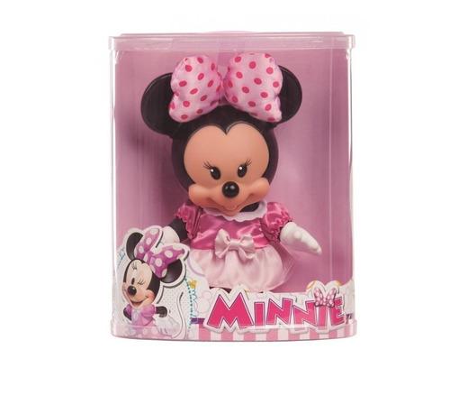boneca minnie docinho multibrink