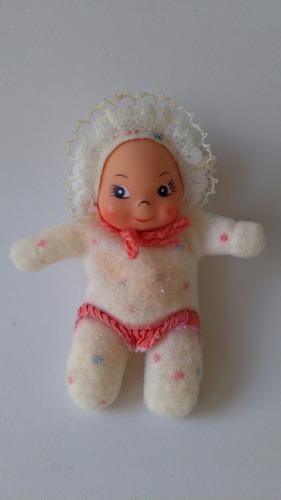 boneca miudinha da estrela anos 80 - raridade