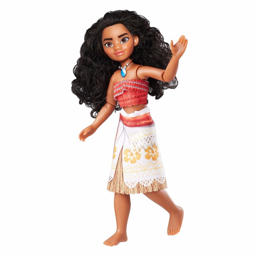 boneca moana princesa disney moana original hasbro