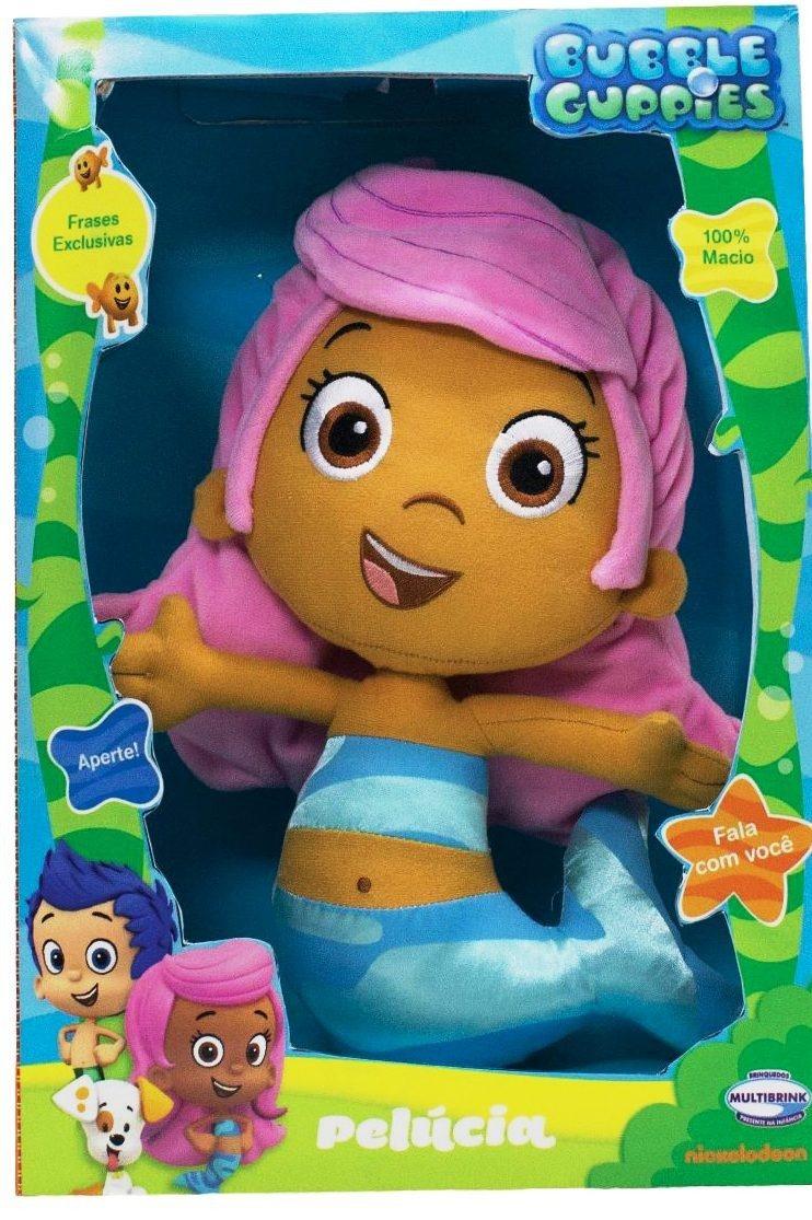 boneca molly bubble guppies multibrink r 49 99 em mercado livre