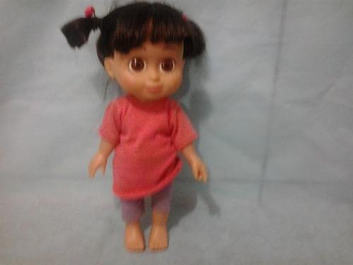 boneca monstros s.a buh