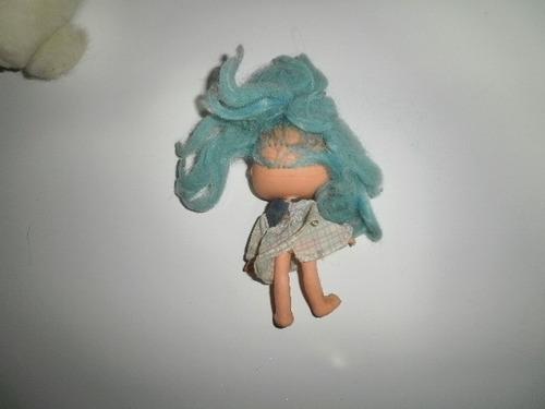 boneca moranguinho da estrela