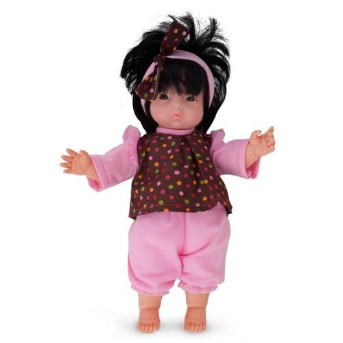 boneca oriental akemi