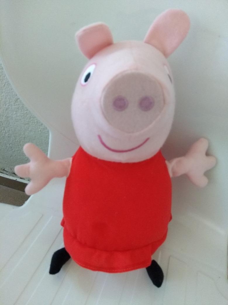 boneca peppa pig. Carregando zoom.
