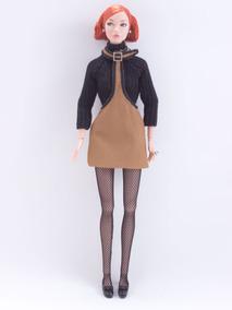 12c7ad027 Barbie Poppy Parker no Mercado Livre Brasil