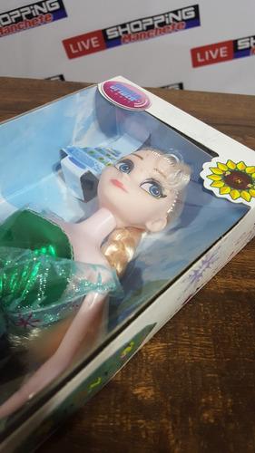 boneca princesa dony toys_(código 54)