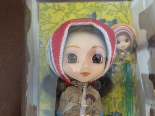 boneca pullips pullip assa pronta entrega no brasil
